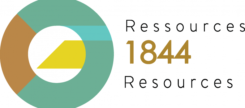 1844 Resources Begins Trading Under New Name and New Symbol