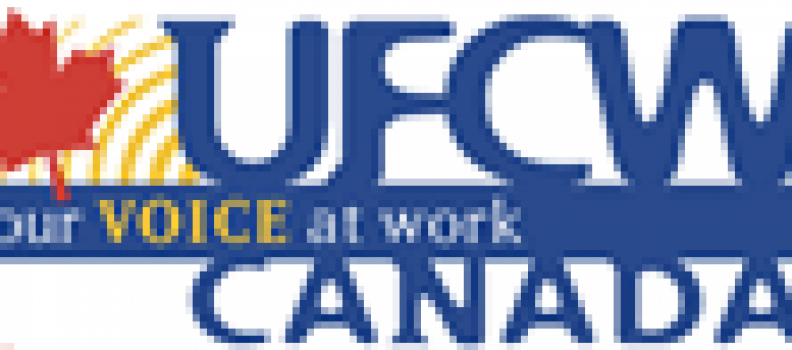 $2.1 million campaign pushes UFCW Canada lifetime fundraising for The Leukemia & Lymphoma Society of Canada past $47.2 million