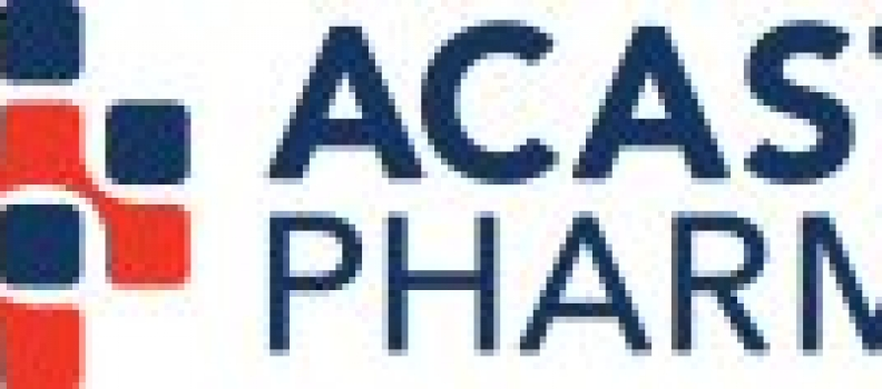 Acasti Pharma Submits Statistical Analysis Plan to FDA and Remains On Track to Report TRILOGY 2 Topline Data On or About August 31, 2020