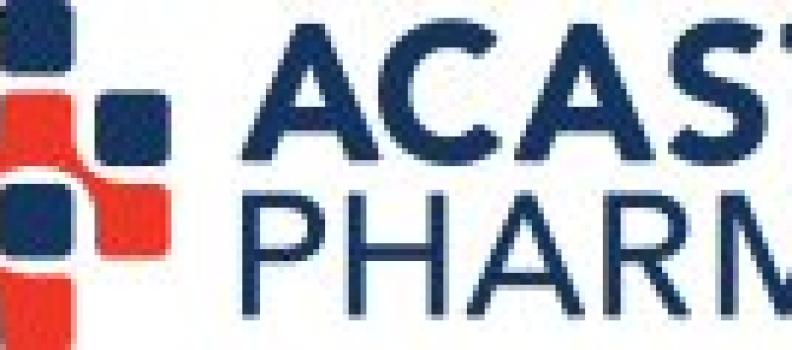 Acasti Pharma Unaware of Any Material Change
