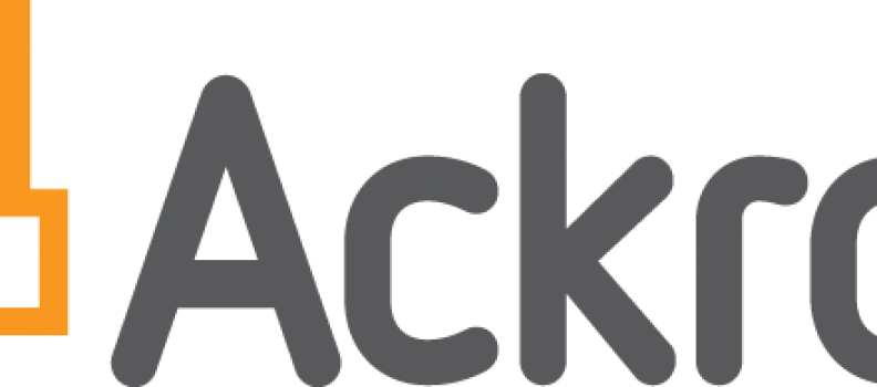 Ackroo integrates with SERTI DMS