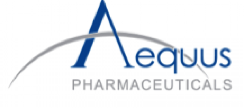 Aequus Extends Commercial Agreement for Specialty Product Tacrolimus IR in Canada