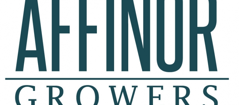 Affinor Growers Announces New Design & Issuance of U.S. Patent for Vertical Growing Technology