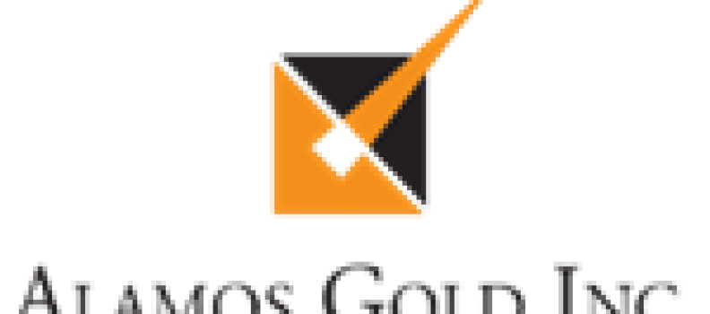 Alamos Gold Announces Additional Investment in Manitou Gold Inc.