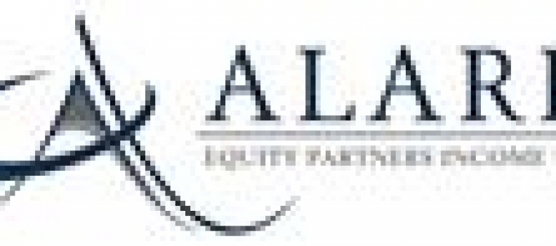 Alaris Equity Partners Income Trust Releases Q2 2021 Financial Results and Announces a Unitholders' Distribution Increase of 6.5%