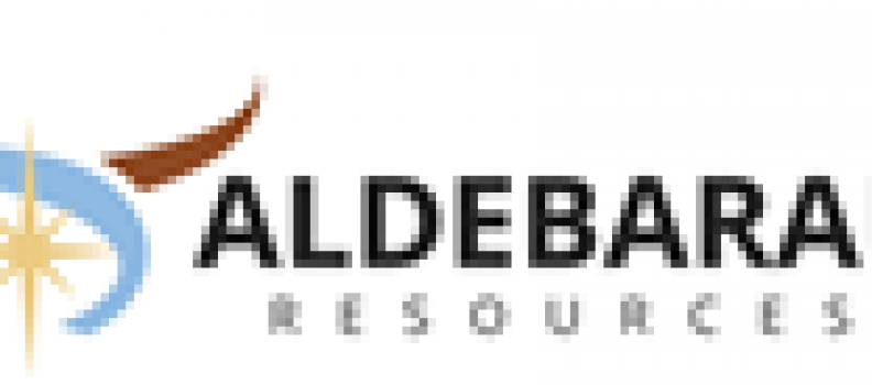 Aldebaran Announces Closing of $9,386,358 Private Placement Financing