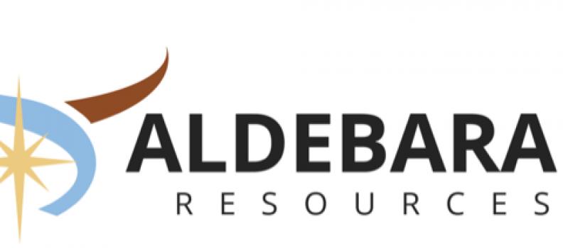 Aldebaran Resources Announces Aguas Calientes Drill Results