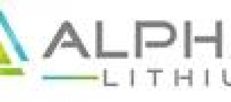 Alpha Lithium Completes Second of Three Phase Drilling Program