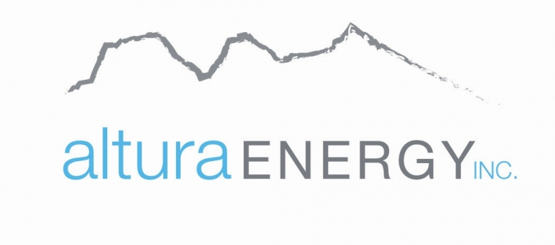 Altura Energy Inc. Announces a Funding Arrangement for up to $10.0 Million and Drilling Plans at Entice