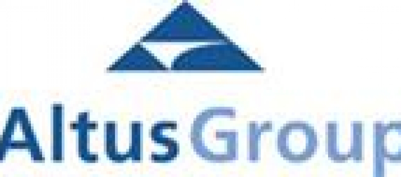 Altus Group to Hold a Virtual Annual Meeting of Shareholders on May 5, 2021 and Announce First Quarter Financial Results on May 6, 2021