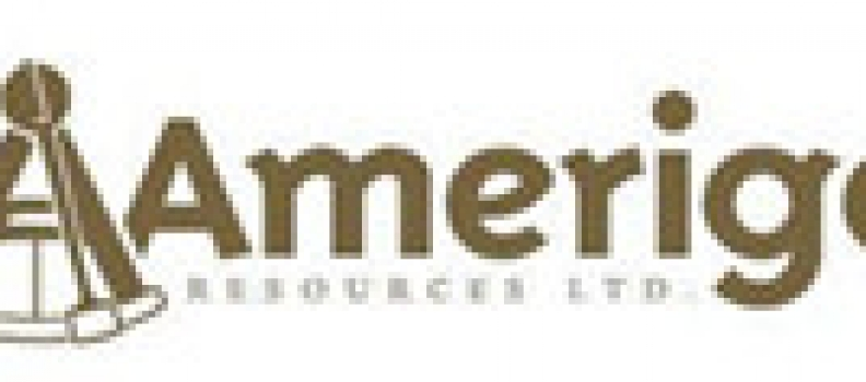 Amerigo Reports Strong 2020 and Q4-2020 Financial Results