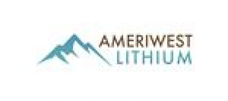 Ameriwest Lithium Announces Appointment of Lithium Expert to Its Advisory Board