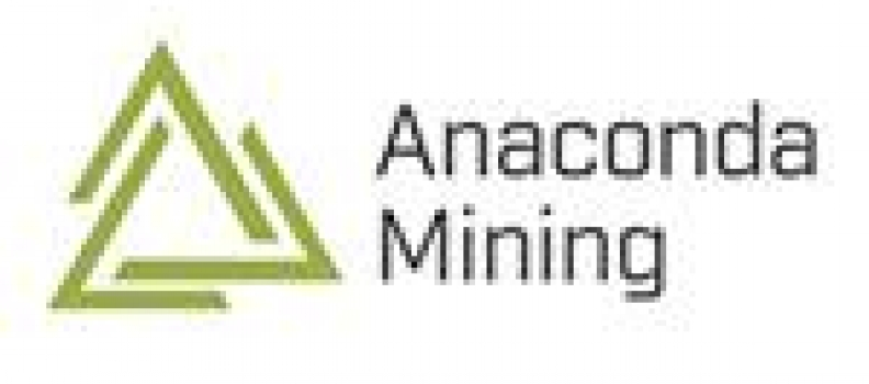 Anaconda Mining Announces a Flow-Through Private Placement Offering for Up to $6.0 Million