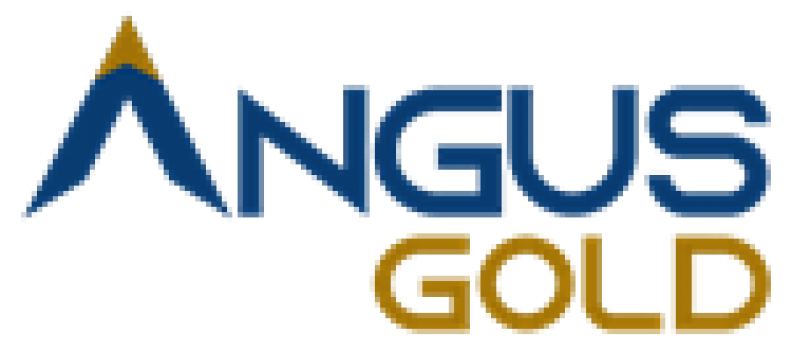 Angus Gold Announces Management Change