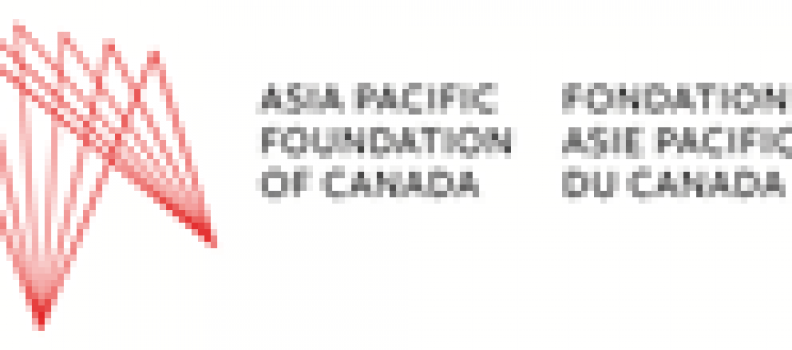 APF Canada Investment Monitor 2021 Report Highlights Opportunities for Canadian Companies in Post-Pandemic Asia