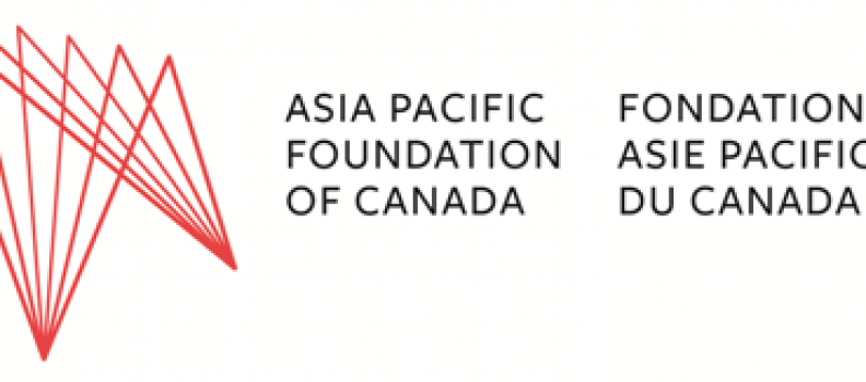 APF Canada Releases 2020 National Opinion Poll: Canadian Views on Asia