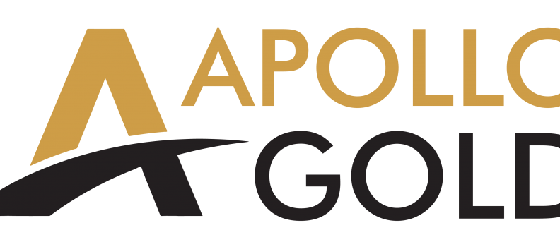 Apollo Gold Corp. Announces Effective Date for Name Change