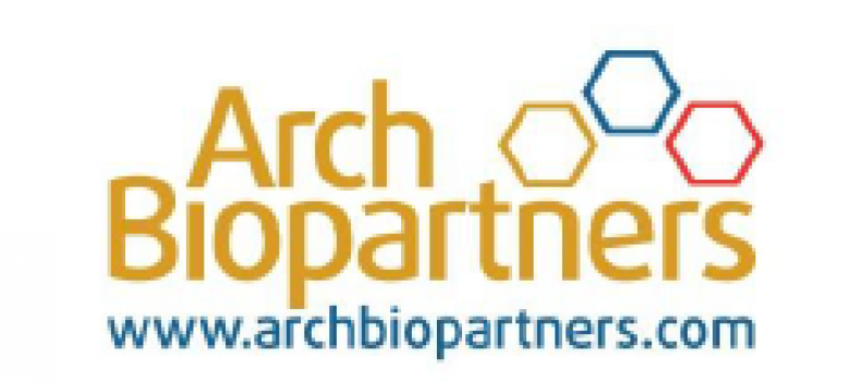 Arch Biopartners Closes Convertible Note Financing