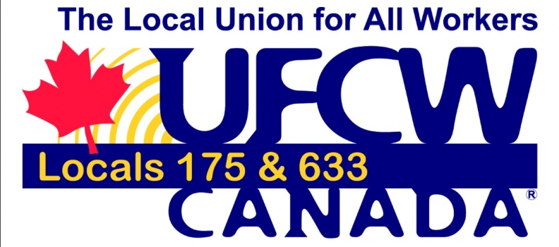 As COVID-19 numbers grow, UFCW Locals 175 & 633 advocates for all frontline workers to have priority access to a vaccine