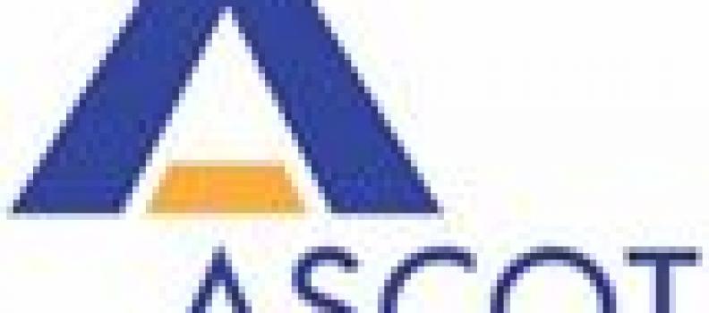 ASCOT UPDATES STATUS OF FEASIBILITY STUDY