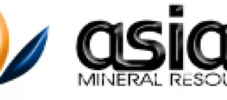 Asian Mineral Resources Grants Share Options