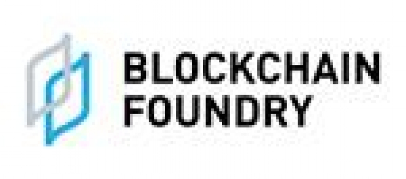 Blockchain Foundry Launches Accelerator Program and New Website at www.blockchainfoundry.com