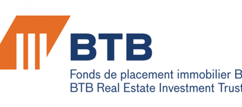 BTB Announces Public Offering of $30 Million of Convertible Debentures