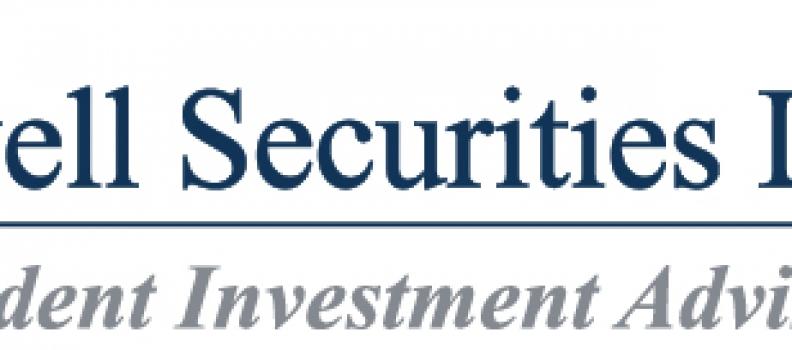 Caldwell Securities Ltd. Is Celebrating 40 Years – Est. 1981