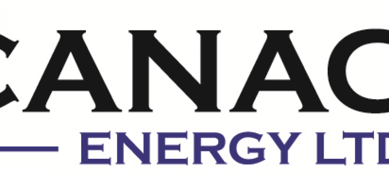 Canacol Energy Ltd. Provides Gas Sales and Drilling Update, and Notice of Change of Auditor