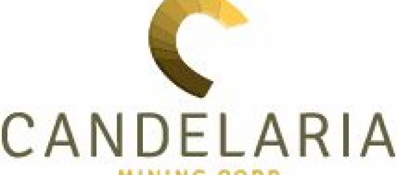 CANDELARIA MINING CLOSES $1,059,261 PRIVATE PLACEMENT FINANCING