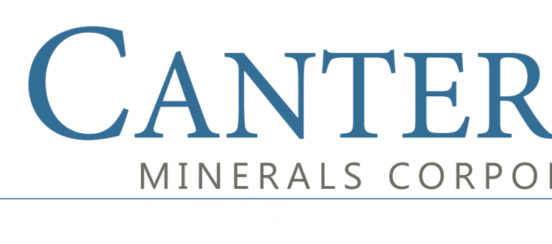 Canterra Minerals Announces Trading on the OTC Pink Market