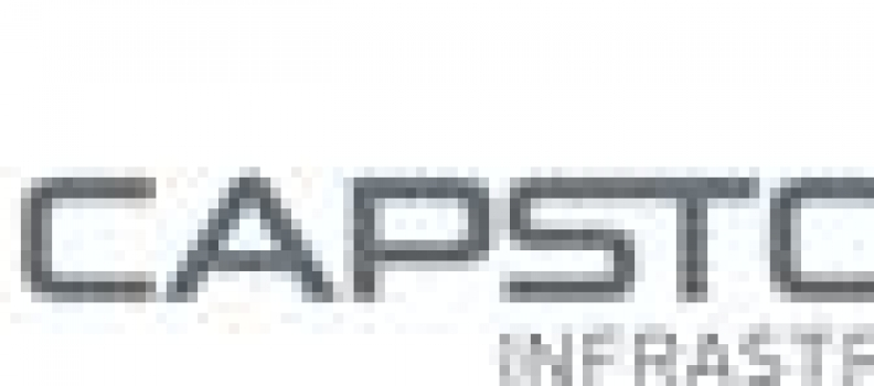 Capstone Infrastructure Corporation Provides Notice of Conversion Rights for Cumulative 5-Year Rate Reset Preferred Shares, Series A