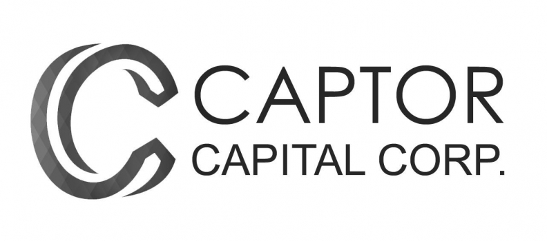 Captor Capital Reports Higher Revenues and Lower Expenses in Unaudited Interim Financial Statements for the Three Months Ended September 30, 2019
