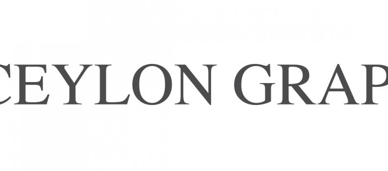 Ceylon Graphite Announces Granting of Options and Debt Conversion