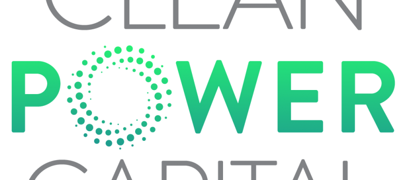 Clean Power Capital Announces Appointment of Amp Energy Founder & CEO Dave Rogers to the PowerTap Advisory Board