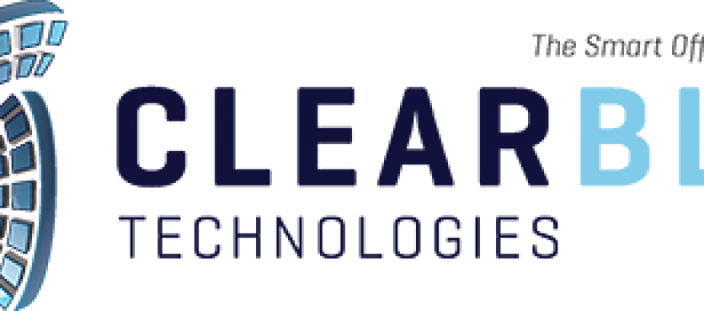 Clear Blue Technologies Announces Q3 2020 Financial Results