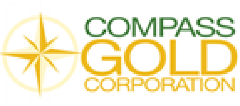 Compass Gold Closes $2,677,500 Private Placement