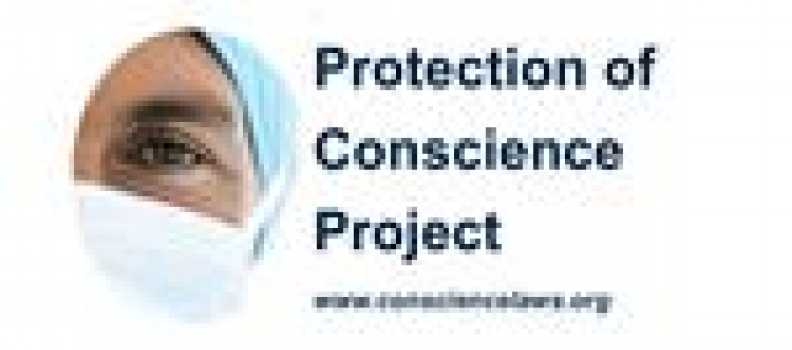 Conscience Project challenges Ontario College of Physicians policy
