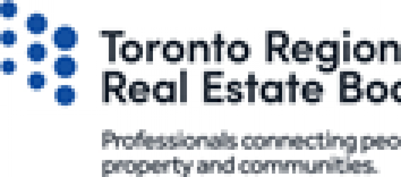 Consumer Confidence and Low Interest Rates Drive Up Homes Sales in GTA