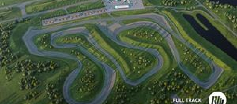 Continental Tire Canada Announces Partnership with Rocky Mountain Motorsports Racetrack