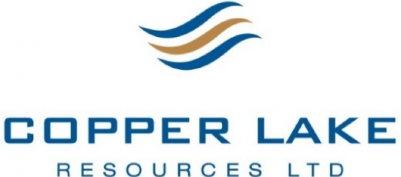 Copper Lake Resources Announces Appointment of Donald Hoy as Vice President of Exploration