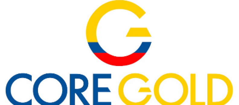 CORE GOLD ANNOUNCES TRANSITION IN BOARD OF DIRECTORS
