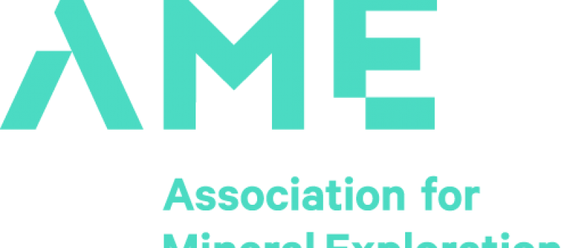 CORRECTING and REPLACING — AME's Roundup Concludes with a Look Ahead at New Opportunities for Mineral Exploration in Western Canada