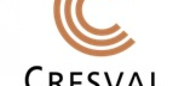 Cresval Announces Interim Chief Financial Officer