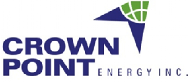 Crown Point Announces Reserve Information for the Year Ended December 31, 2019