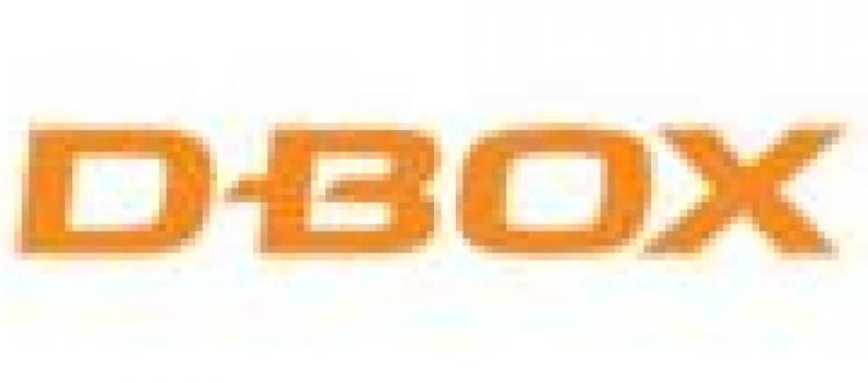 D-BOX Becomes Major Sponsor of SDL eSports, a Leading Sim Racing TeamHaptic Technology to Improve Team Performance