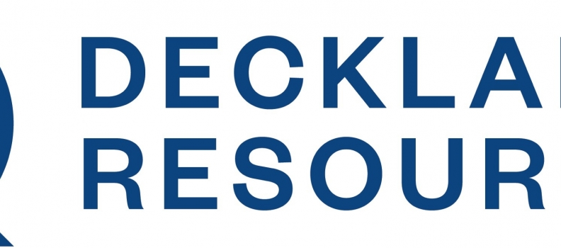 Decklar Resources Inc. Announces First Closingof Private Placement Financing