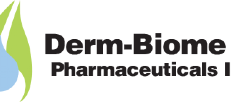 Derm-Biome Pharmaceuticals, Inc. Reports Positive Results from a Preclinical Study In Psoriasis