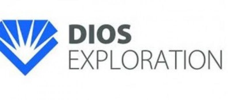 DIOS EXPLORATION plans drilling K2 gold-copper-silver project, directly bordering Azimut Elmer property to the west