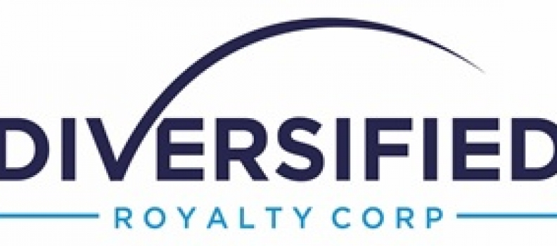 Diversified Royalty Corp. Announces January 2021 Cash Dividend and Reinstatement of its Dividend Reinvestment Plan